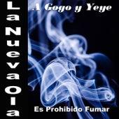 La Nueva Ola A Gogo y Yeye - Es Prohibido Fumar von Various Artists