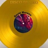 Disco de Oro: David Moreno by David Moreno