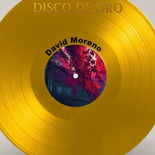 Disco de Oro: David Moreno by David Moreno
