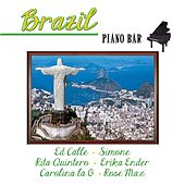 Brazil Piano Bar by Various Artists