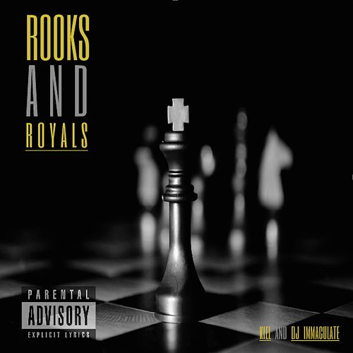 Rooks & Royals by The Rooks