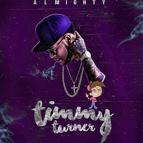 Tiimmy Turner de Almighty