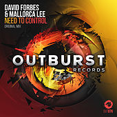 Need to Control by David Forbes