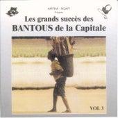 Les Bantous De La Capitale, vol. 3 by Les Bantous De La Capitale