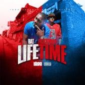 Lifetime (feat. Fr3ckmula) by BAT
