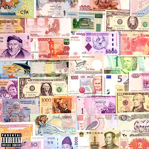 Foreign Currency by Baker