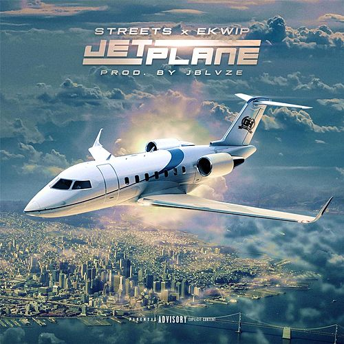 Jet Plane by Streets