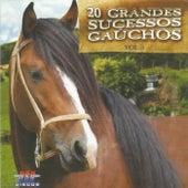 20 Grandes Sucessos Gaúchos, Vol. 3 by Various Artists