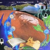 Debussy: Clair de lune & Children's Corner - Ravel: Pavane, Ma mère l'Oye & Sonatine by Walter Rinaldi