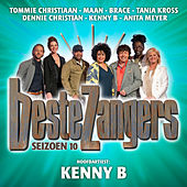 Beste Zangers Seizoen 10 (Aflevering 2 - Hoofdartiest Kenny B) by Various Artists