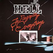 Je Regrette Everything by DJ Hell