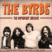 The Broadcast Archive (Live) de The Byrds