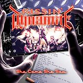 She Came She Saw (Live in Stuttgart) by Kissin' Dynamite