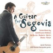 A Guitar for Segovia by Javier Somoza