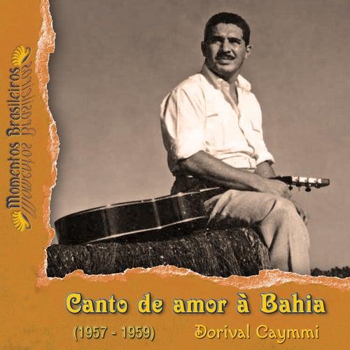 Canto de amor à Bahia (1957 - 1959) by Dori Caymmi