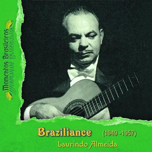 Braziliance (1949 -1957) de Laurindo Almeida