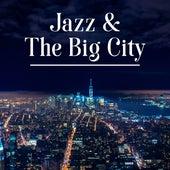Jazz & The Big City – Best Jazz Instrumental, Smooth Jazz, Saxophone Vibes, Jazz Session by New York Jazz Lounge