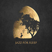 Jazz for Sleep – Silence, Jazz Instrumental, Easy Listening, Relax, Rest by Chilled Jazz Masters