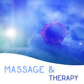 Massage & Therapy – Soft Spa Music, Stress Relief, Nature Sounds for Relaxation, Wellness, Deep Massage, Soothing Guitar, Delicate Rain by Zen Meditation and Natural White Noise and New Age Deep Massage