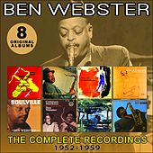 The Complete Recordings: 1952-1959 von Ben Webster