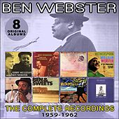 The Complete Recordings: 1959-1962 von Ben Webster