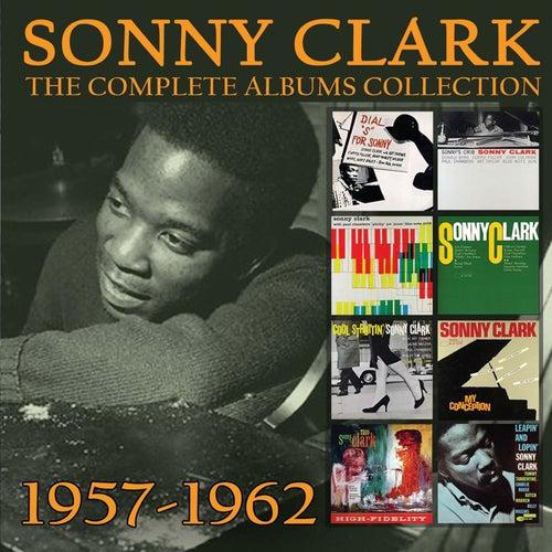 The Complete Albums Collection: 1957-1962 von Sonny Clark