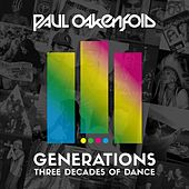 Generations - Three Decades of Dance by Various Artists