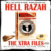 The Xtra Files: Wu-Files Special Edition, Vol. 1 by Various Artists