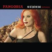 No Sé Qué Me Das (Remixes) by Fangoria
