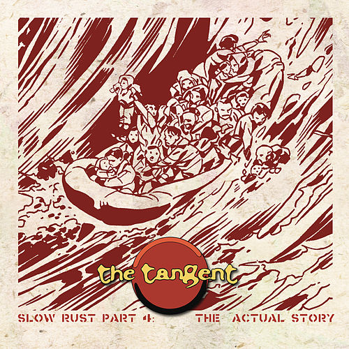Slow Rust (edit) by The Tangent