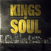Kings Of Soul von Various Artists