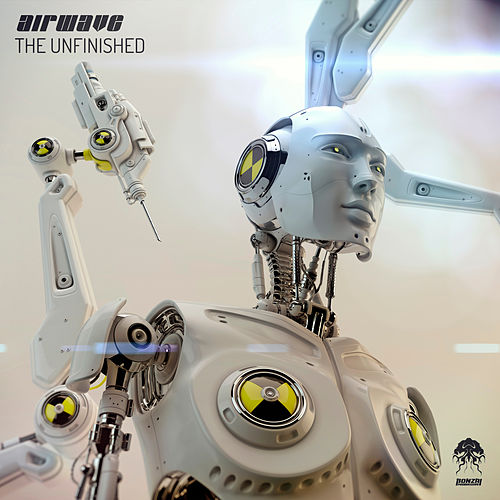 The Unfinished by Airwave