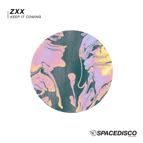 Keep It Coming by ZXX