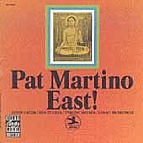 Play & Download East! by Pat Martino | Napster