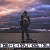 Relaxing New Age Energy – Peaceful Sounds, Calming Music to Rest, Waves of Calmness, Relaxation & Meditation by Relaxed Piano Music