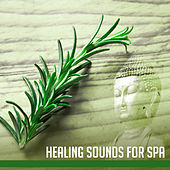 Healing Sounds for Spa – Relaxation Wellness, Calming Melodies, Pure Massage, Deep Relief, Oriental Flute, Spa Music, Soothing Nature Sounds by S.P.A