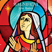Rutter: Magnificat by Various Artists