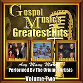 Gospel Music's Greatest Hits, Vol. 2 by Various Artists