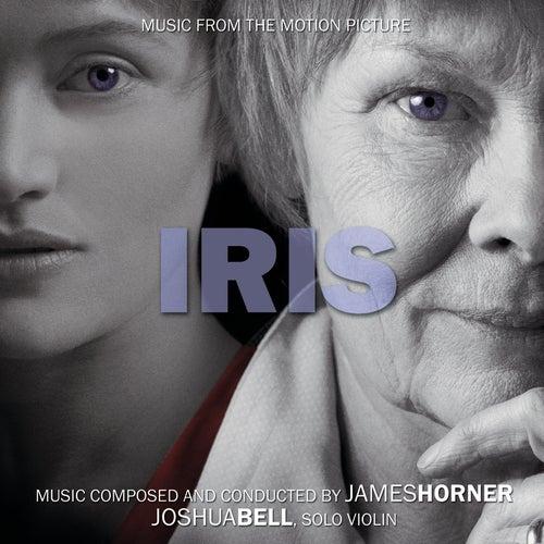 Iris by James Horner
