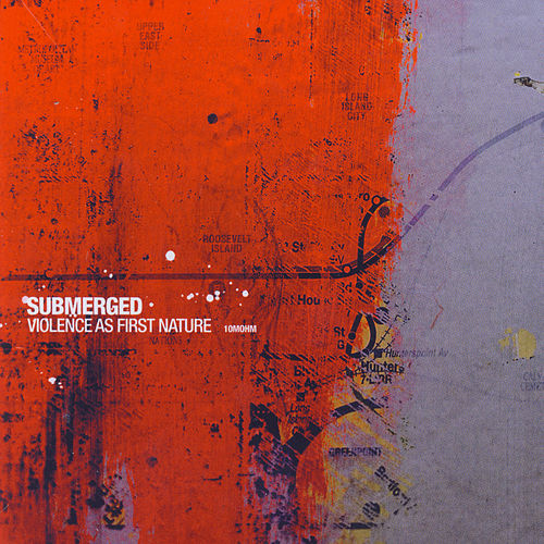 Play & Download Violence As First Nature by Submerged | Napster