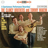 Play & Download A Spontaneous Performance Recording by The Clancy Brothers | Napster