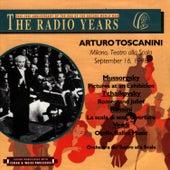 Play & Download Toscanini Alla Scala - The Radio Years by Orchestra del Teatro alla Scala | Napster