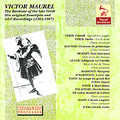 Play & Download The Baritone of the Late Verdi by Victor Maurel | Napster