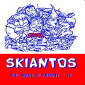 Play & Download Col mare di fronte by Skiantos | Napster