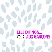 Elle dit non aux garçons Vol.2 by Various Artists