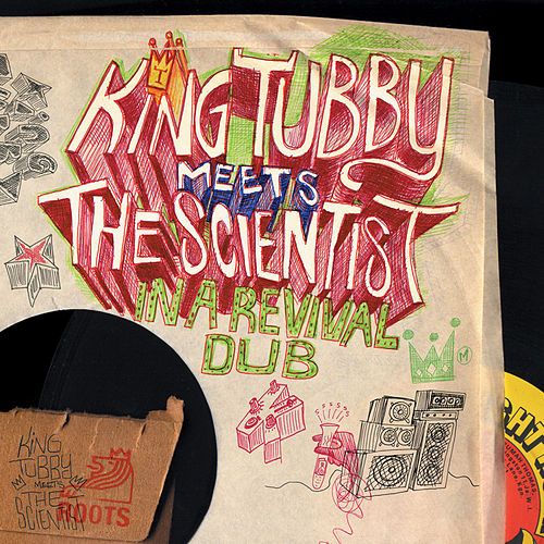 Play & Download In A Revival Dub by King Tubby | Napster