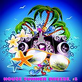 House Summer Breeze, #5 (20 House DJ Tracks) by Various Artists