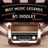 Best Music Legends von Bo Diddley