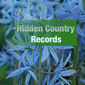 Hidden Country Records by Various Artists