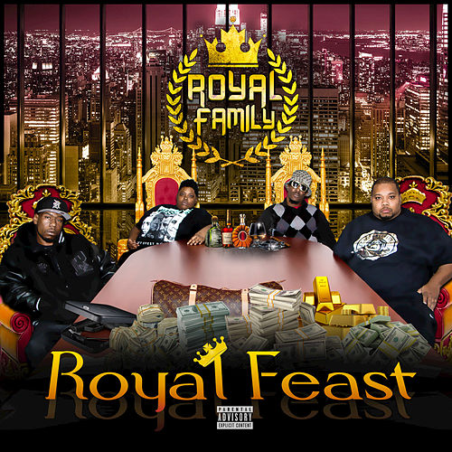Royal Feast by Royal Family